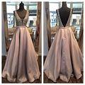 De gama alta de Encargo de La Vendimia Larga Faldas Para Mujer Plus Size Faux Slik Fugitivo A-line Palabra de longitud Boda Rosa Sólido Maxi Falda 2016