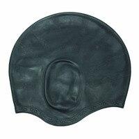 новый черный Plate бассейн plat Silicone Cup шляпу sc001