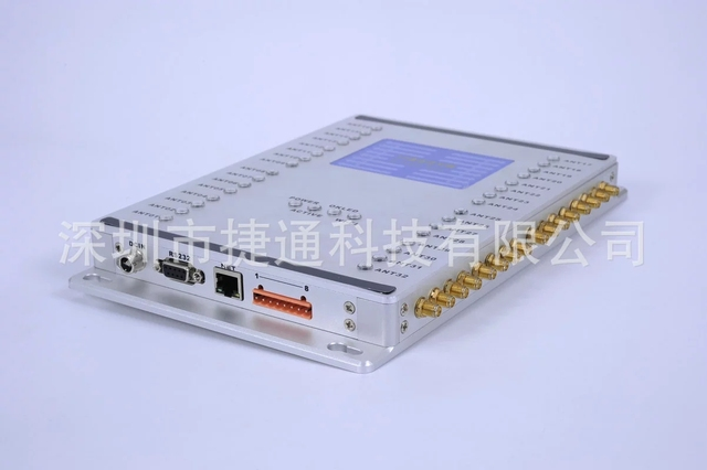 UHF RFID reader warehouse mangement 32 Channel Passive UHF RFID R2000 Reader with Free Demo and SDK