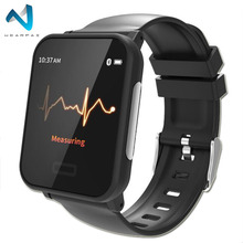 Wearpai E33 Smart Watches with ECG Heart Rate Monitor Bluetooth Fitness Watch Sleep Sport for iPhone xiaomi
