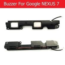 100% Genuine louder speaker For Google Nexus 7 2012 Me370t ringer module for Nexus 7 loudspeaker buzzer flex cable Replacement