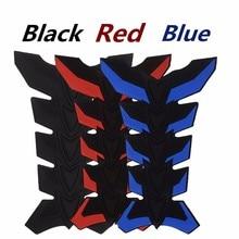 3D Rubber font b Motorcycle b font Motorbike Modified Fuel Tank Pad Protector Sticker font b