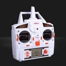 MJX R/C Technic X400 x500 x600 x101 2.4G 6 axis transmitter