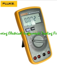 FAST arrival Original FLUKE 12E+ F12E+ Auto Range Digital Multimeter Meter DMM 3 years warranty