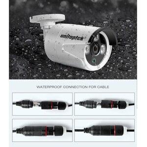 Image 4 - 4CH 4MP POE NVR Kit de système de vidéosurveillance 2MP étanche balle IP caméra extérieure Plug And Play sécurité système de Surveillance vidéo ensemble P2P