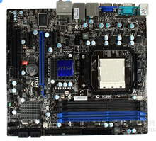 Free shipping 100% original motherboard for MSI 880GM-E41 DDR3 AM3 Solid-state integrated motherboard