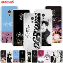 HAMEINUO Stray Kids K Pop Cover phone Case for Meizu M6 M5 M5S M2 M3 M3S MX4 MX5 MX6 PRO 6 5 U10 U20 note plus(China)