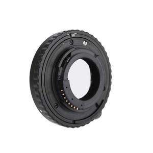 Image 2 - Đế Pin Meike N AF1 B Tự Động Lấy Nét Ống Macro Nhẫn Cho Nikon D7200 D7100 D7000 D5100 D5300 D5200 D3100 D800 D600 D300 d90 D80