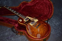 Chine OEM New Stores Sell Like Hot Cakes China S Electric Guitar G LP The Smoke