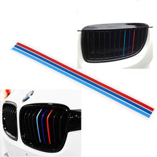 Vinyl Grill Stripes For M3 M5 E36 E46 E60 E90 E92