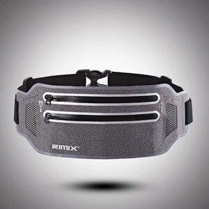 RIMIX Unisex Running Belt For