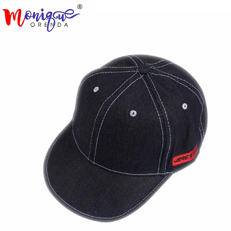 Cowboy branded baseball cap womens fashion summer hat outdoorsports casquette girls street Hip hop gorras travel snapback