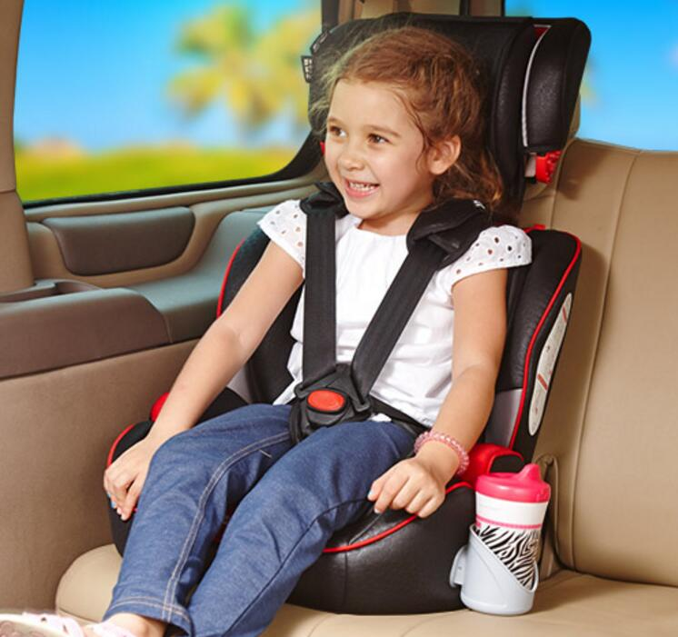 Free Shipping Natural Environmental Durable Car Child Safety Seat For 9 Months -12 Years Old Baby free shipping personal environmental car