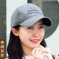 Lday de lã chapéu feminino outono e inverno moda bordados boné de beisebol touca térmica tampão de lã feminino tendência esportes chapelaria