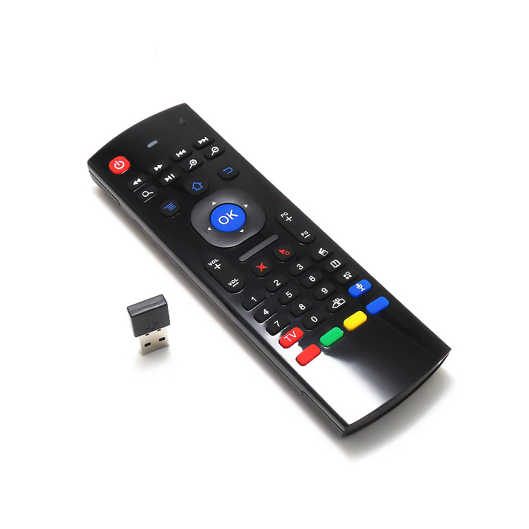 cable tv remote aliexpresscom buy wireless mini portable keyboard controller