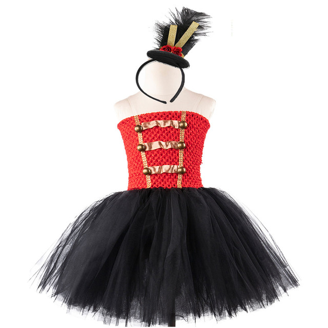 a389768fd Girl Christmas Eve Party Toy Soldier Cosplay Tutu Dress Set for Baby Kids  Nutcracker Halloween Dress Costume Girl Winter Clothes
