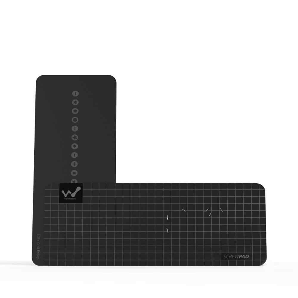 New Xiaomi Wowstick 1P Pro/1F Pro 56 Bits Cordless Electric Screw Driver Xiaomi Wiha Aluminium Body Daily Home DIY Repair Tool