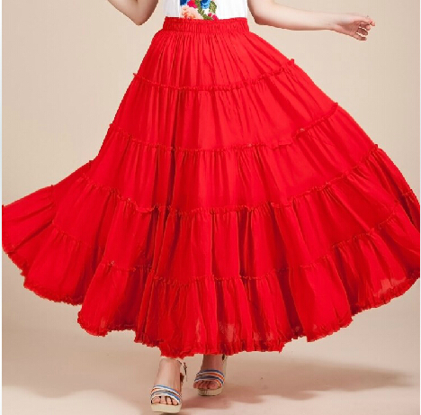High Quality Wholesale beautiful long skirt from China beautiful ...