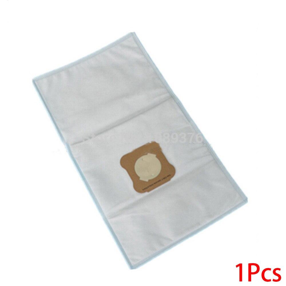 Galleria fotografica 1 Pcs/Lot Fit pour Kirby Génération G4 G5 G6 Microfibre Aspirateur <font><b>Hoover</b></font> Sac À Poussière non-wowen sac à poussière hepa filtre sac à poussière