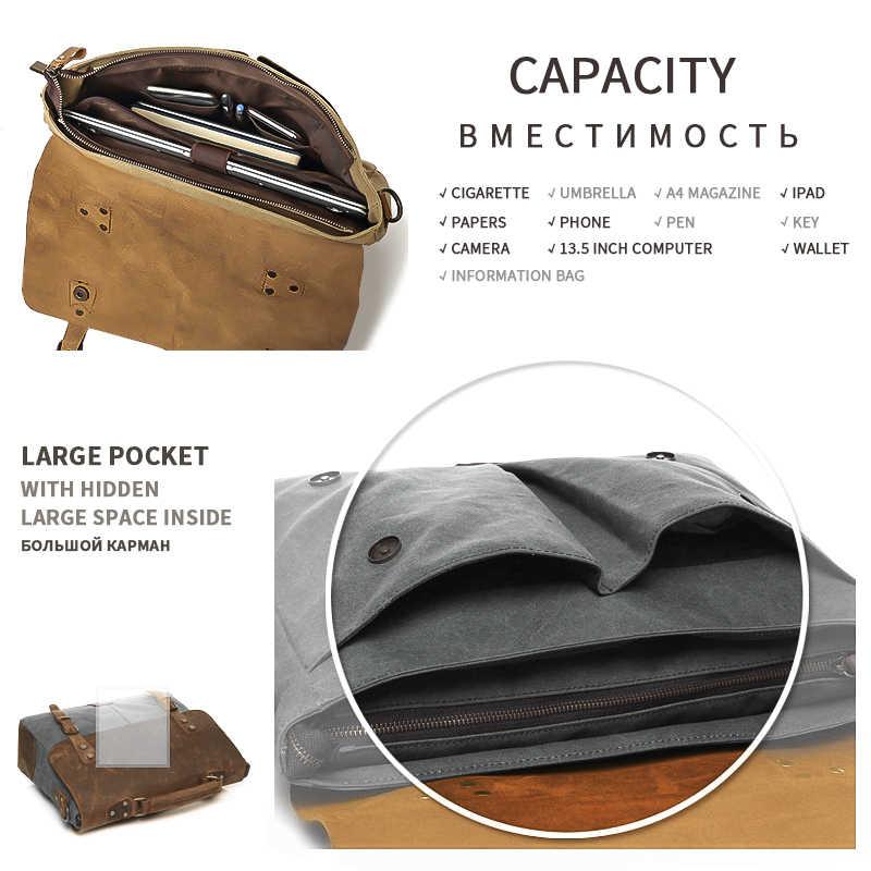Bolsas de viaje MARKROYAL de lona suave para hombre, bolsas de equipaje de mano para hombre, bolsa de lona para viaje, bolsa de fin de semana, gran