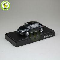 1 43 Scale VW Volkswagen Beetle Diecast Car Model Toys Black
