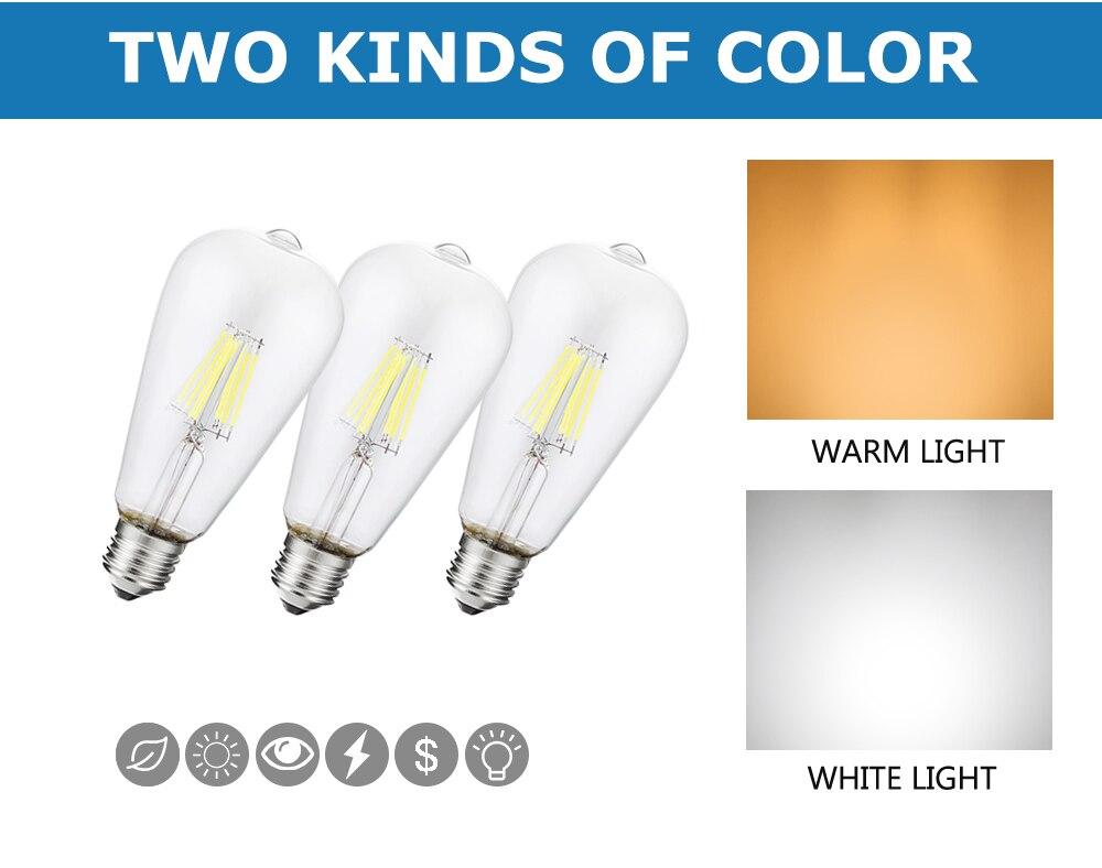 Led Bulb E27 220v