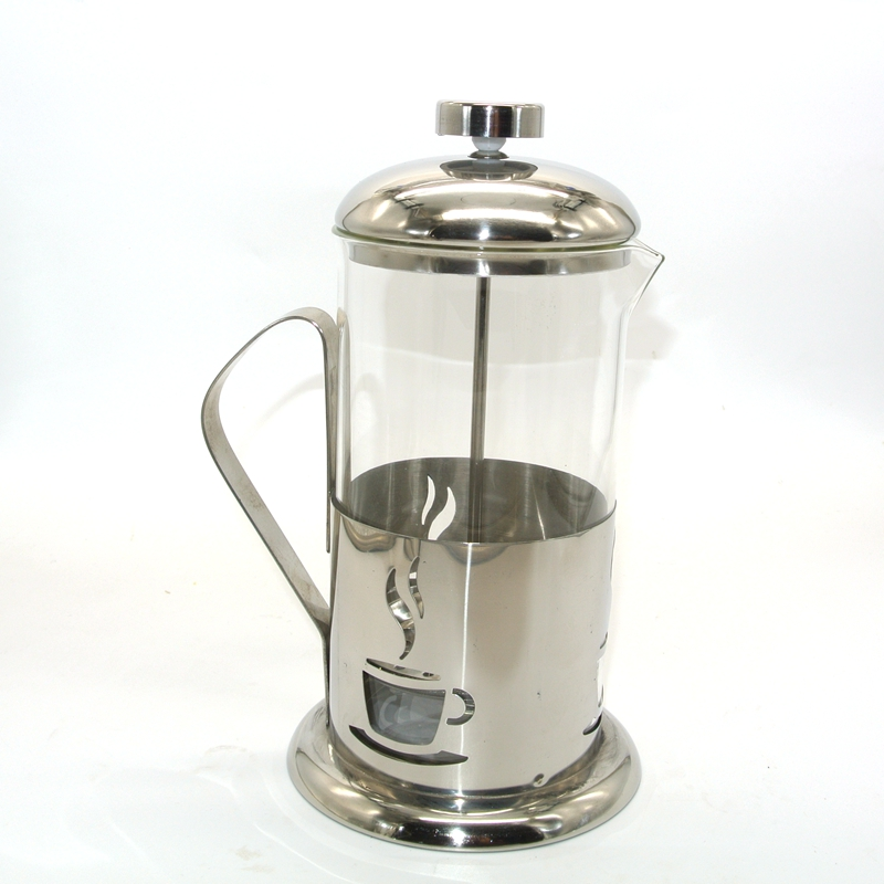 High End French Press Coffee Maker : High quality 600ML French press pot coffee percolator on Aliexpress.com Alibaba Group