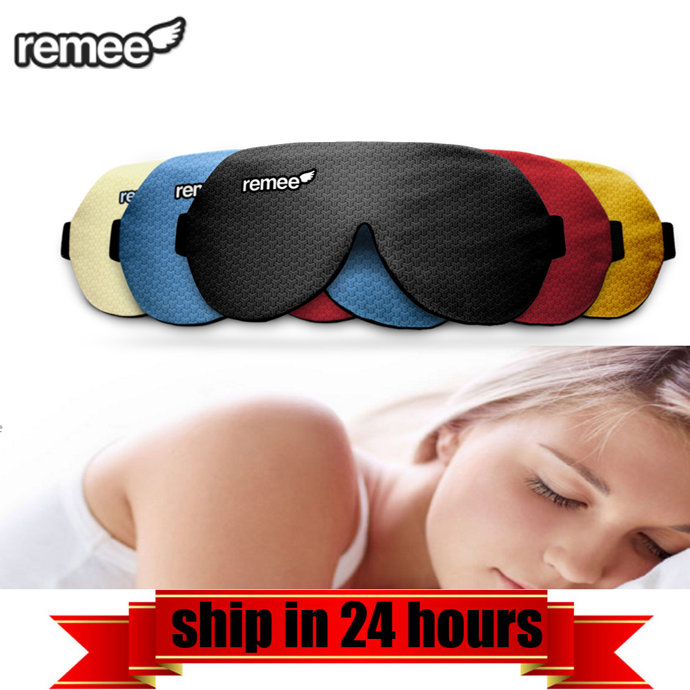 New Remee Lucid Dream Mask Dream Machine Maker Remee Remy Patch Dreams Sleep Eye Mask Inception Lucid Dream Control(China)