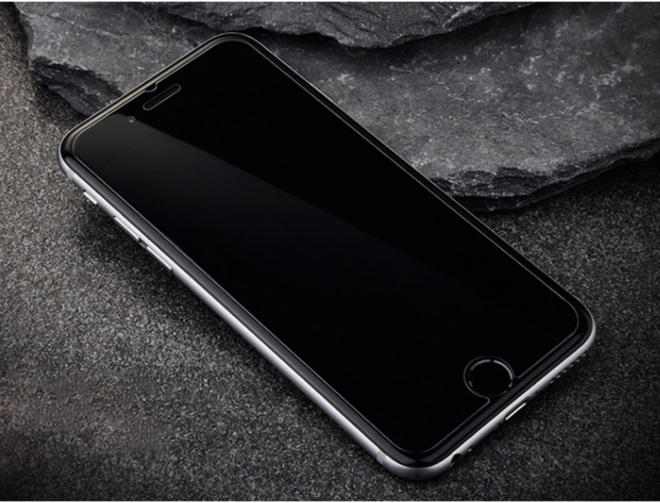 MOUSEMI Tempered Glass For iPhone 5S X 6 7 Screen Protector For iPhone 7 8 6s plus Protective Glass For iPhone 5 se 6 s 4s Glass (10)