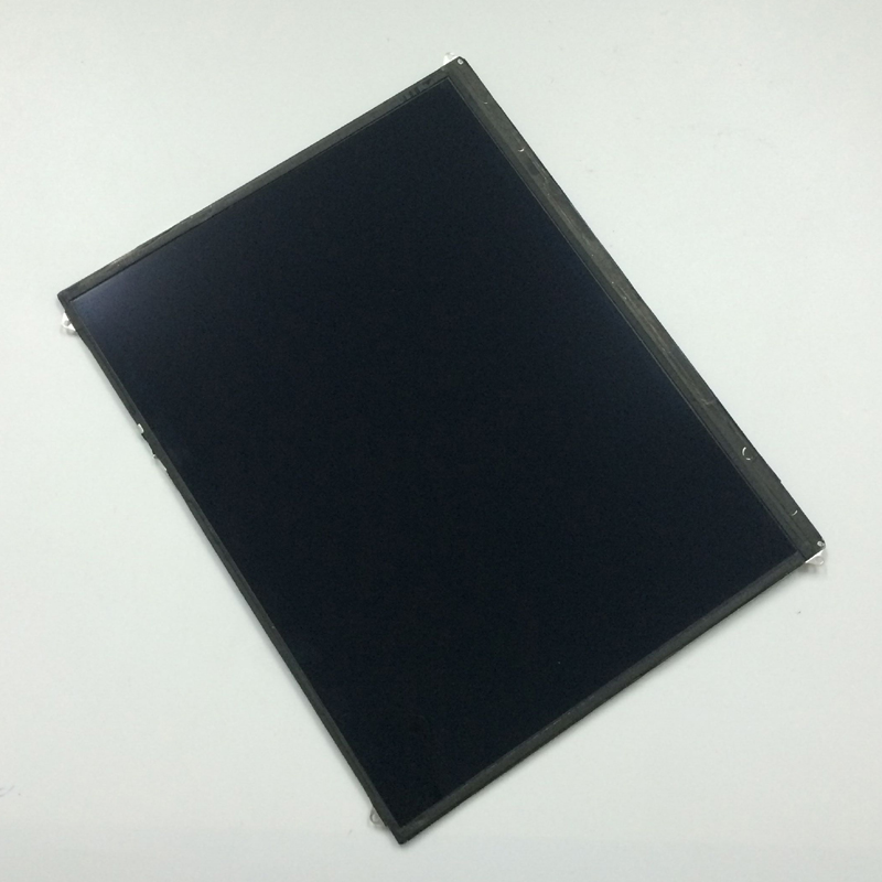 For Apple iPad 2 LCD A1376 A1395 A1397 A1396 LCD Display Screen Panel Monitor Module Replacement ixu80 replacement 2 5 lcd screen module for canon