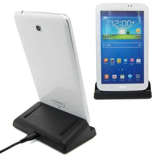 Micro USB Charging Dock Charger Cradle Station Stand For Samsung Galaxy Tab  4 Tab 3 7 0 8 0 10 1 Note 8 0 Tab S Tablet