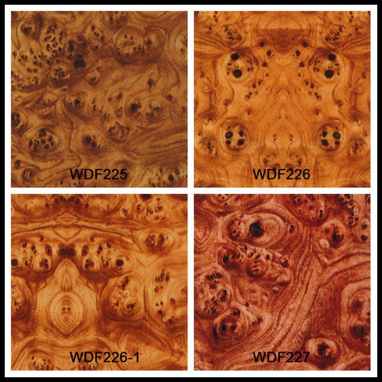 Motorrad-zubehör & Teile Aufkleber & Sticker Ordentlich Ww034 Dekorative Material 1x50 Mt Holz Wassertransferdruck Filmmuster Wassertransferdruck Film Volumen Groß