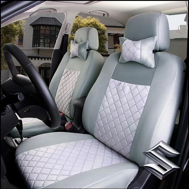 Professional Custom Seat Covers Suzuki Grand Vitara Swift Sx4 Alto