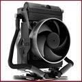 Original Sarah_palion MasterLiquid Maker 92 refrigerado por Aire + refrigerado por Agua de la CPU Radiador