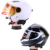 4 unids 2016 versión original v6 casco de la motocicleta intercom headset bluetooth moto intercomunicador 6 riders interphone de bt