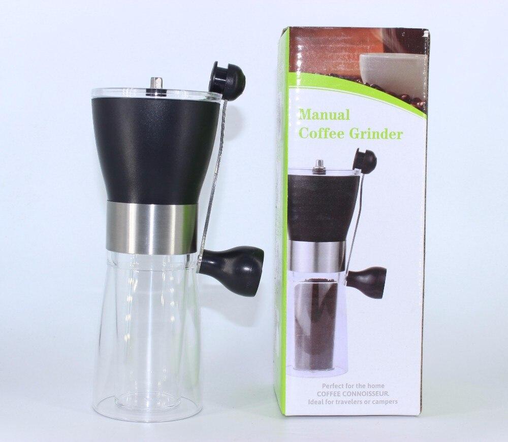 μύλος καφέ χειροποίητο μύλο καφέ - Κουζίνα, τραπεζαρία και μπαρ - Φωτογραφία 1