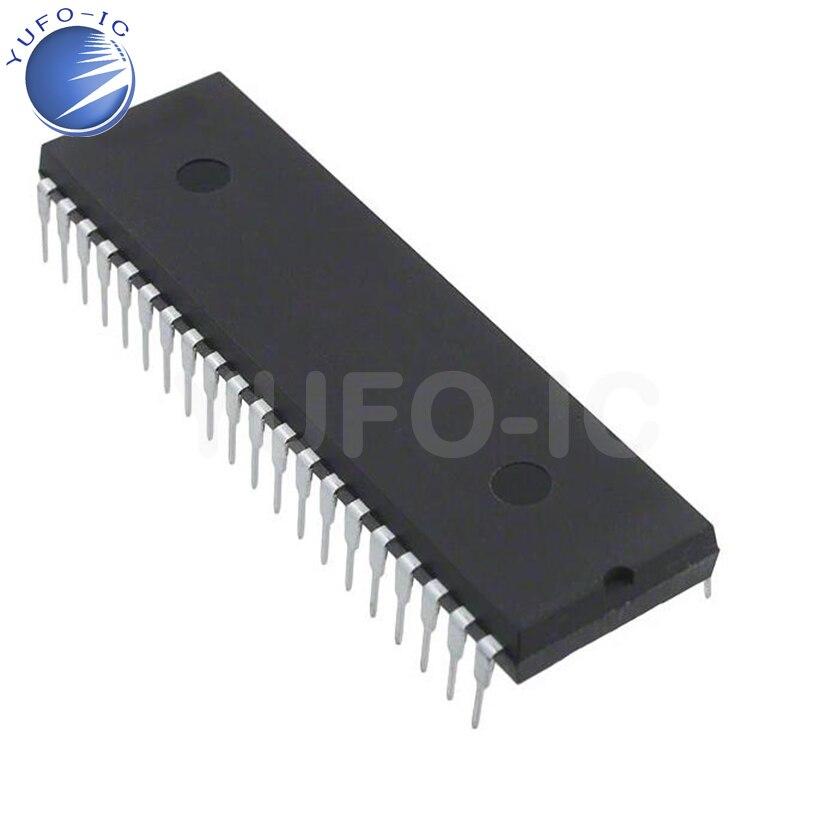 5pcs AT89S52-24PU AT89S52 DIP-40 ATMEL NEW DATE CODE