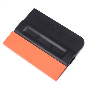 Image 5 - EHDIS 100CM Car Wrap Tool Suede Felt for All Card Squeegee Replacement Velvet Felt Window Tint Vinyl Scraper No Scratch Cloth