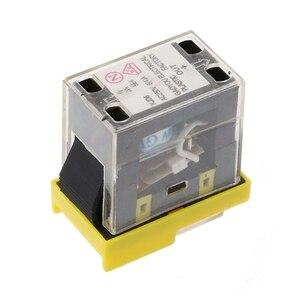 Image 5 - Máquina de botón a prueba de agua CA 250V 6A, taladro cortador de sierra, interruptores de encendido y apagado, caja de Control electromagnético