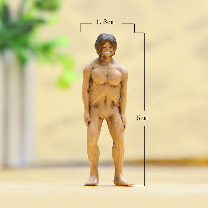PVC Figure Cute On 1