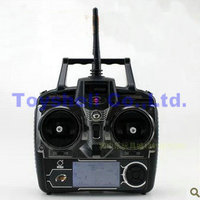 Wltoys v913 rcヘリパーツv913リモート制御v913トランスミッター