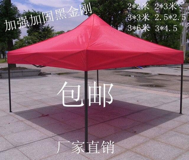 exterior publicidad la exposicin carpa plegable canopy carport toldos engrosamiento especial de impresin 3 3
