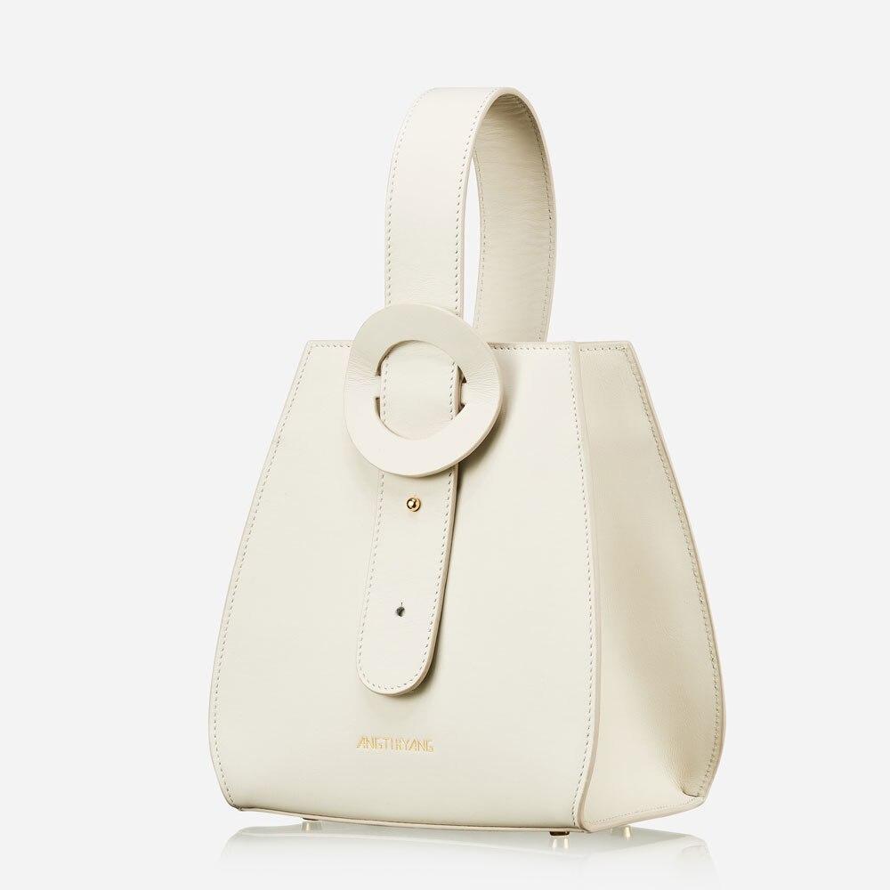 Роскошные женские дизайнерские сумки с короткими ручками из телячьей кожи