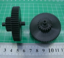 (1M-20T+0.8M-62T)--Double Gear Reducer Box