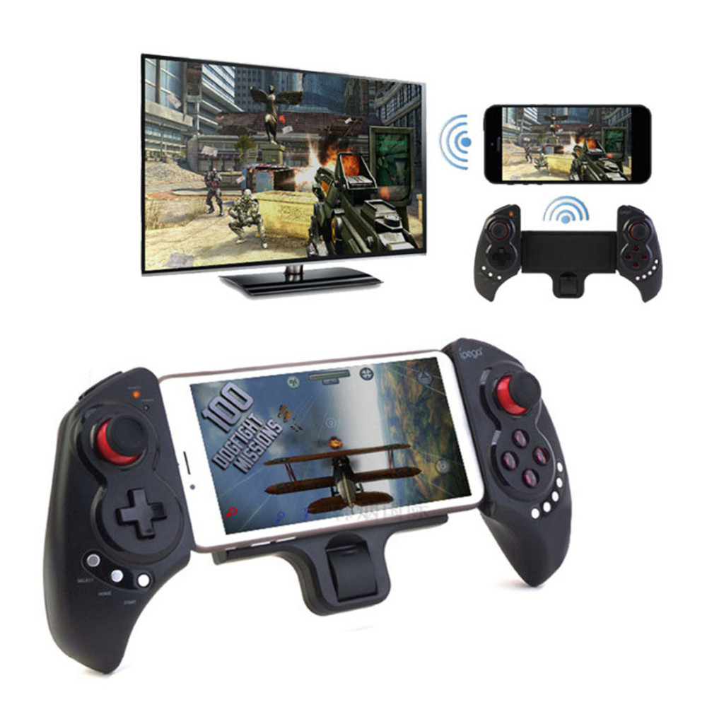 iPega PG-9023 Wireless Bluetooth Gamepad Game Controller