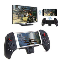 IPega PG 9023 Wireless Bluetooth Gamepad Game Controller Joystick For IOS Android Phone PC Playstation Telescopic