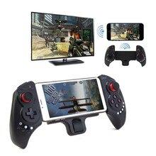 IPEGA PG-9023 Bluetooth беспроводной геймпад игровой контроллер Джойстик для iOS и Android Phone ПК PlayStation телескопическая стойка