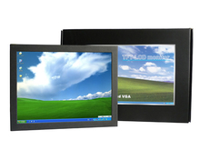 10 inch small touch screen open frame touch monitor with 450cd/m2(China (Mainland))