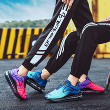 Plus Size Men Sneakers Couple Models Running  Sports Shoes Jogging Athletic