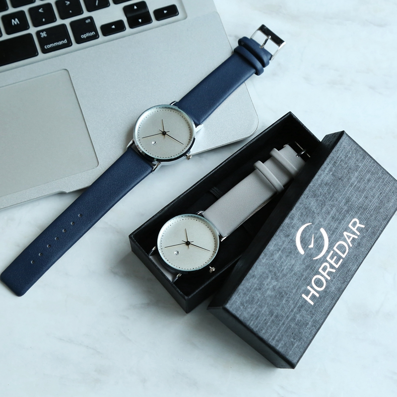 High quality quartz wristwatch 9
